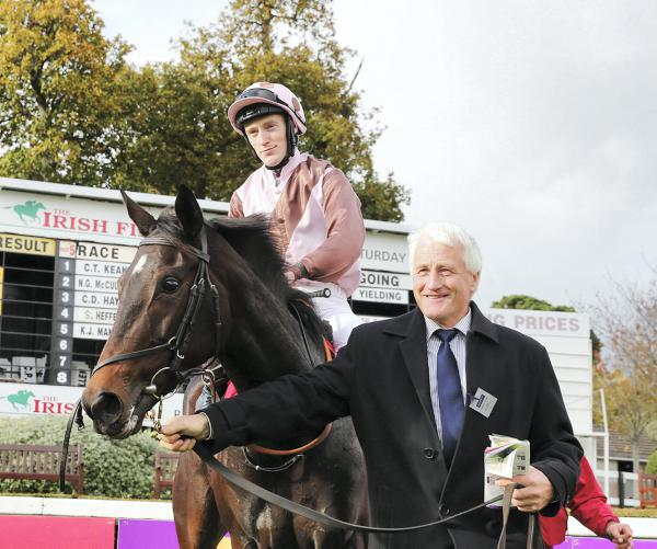 Listed success for the prolific Kanes Pass