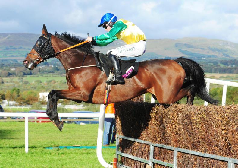 SLIGO THURSDAY: Short lands Sligo double