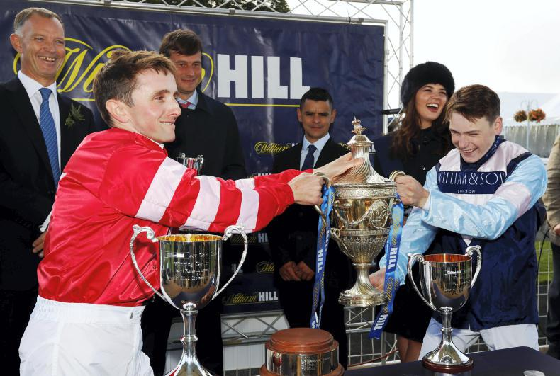 PARROT MOUTH: Ayr Gold Cup makes trip to Tipp