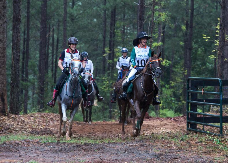 WEG NEWS: 'The future of endurance depends on our next move'