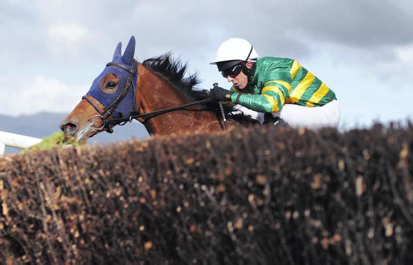Call Rog can hold off challenge of Mitebeall Forluck