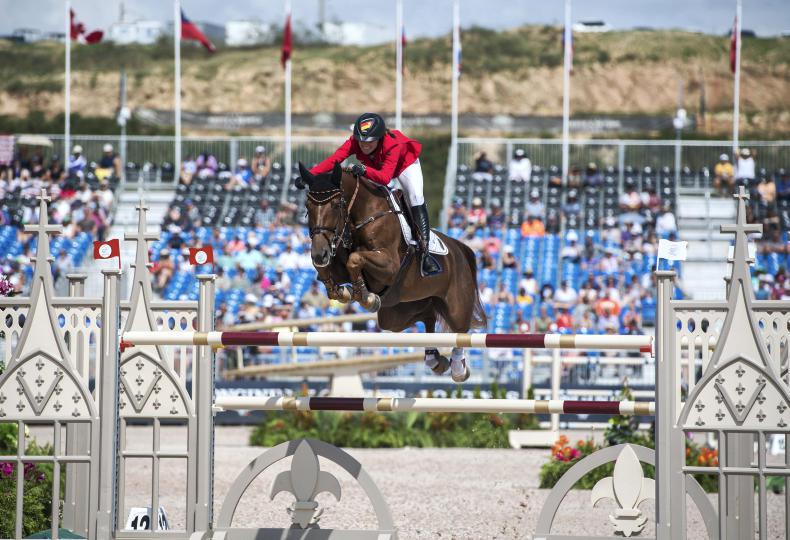 WEG 2018: Blum and Alice are golden girls