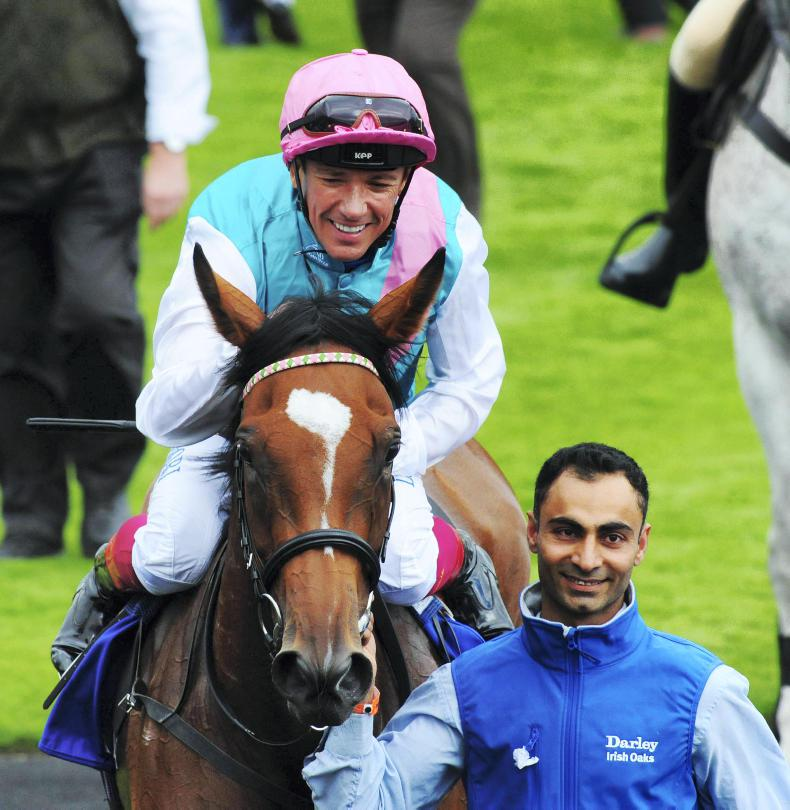 SIMON ROWLANDS: Battaash and Enable top the Paris tables