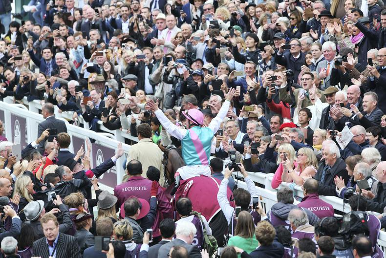 THE WEEK THAT WAS:  Enable all the way?