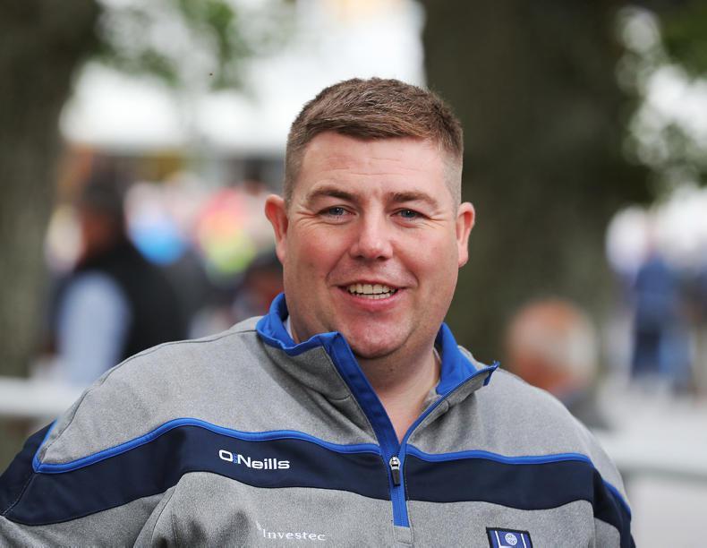 NEWS: Trainer wins handicap appeal
