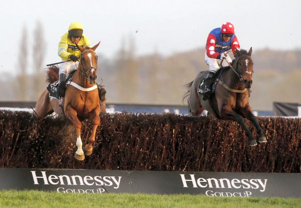 Nine Irish entries for Hennessy Gold Cup at Newbury