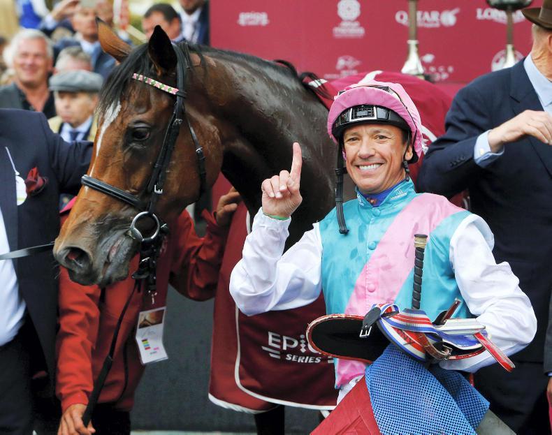 BREEDING INSIGHTS: Queen of racing has a regal pedigree