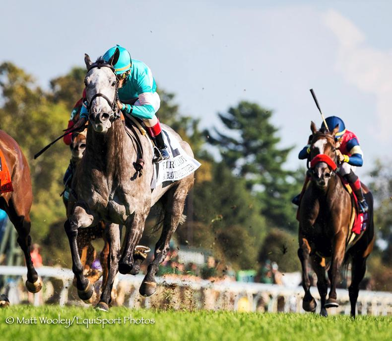 AMERICA: News briefs from racing in America