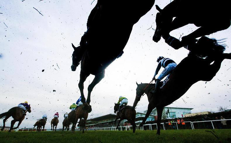 NEWS: Racing gets €3.2 million Budget boost