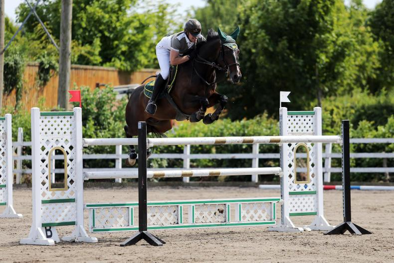 AROUND THE COUNTRY:  O'Meara dominates Grand Prix with a one-two