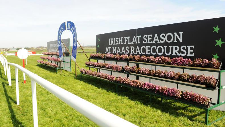 NAAS: Group 1 ambitions for progressive course