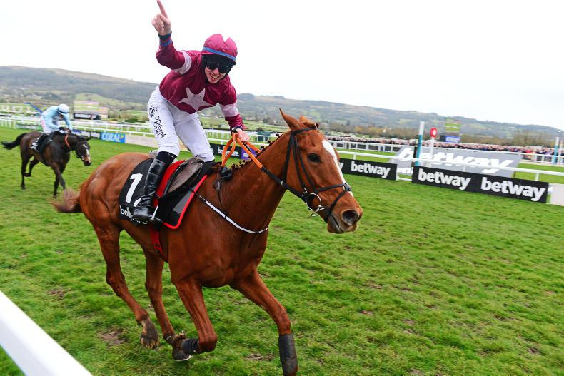 MONDAY OUTLOOK: Five things to look forward to this jumps season