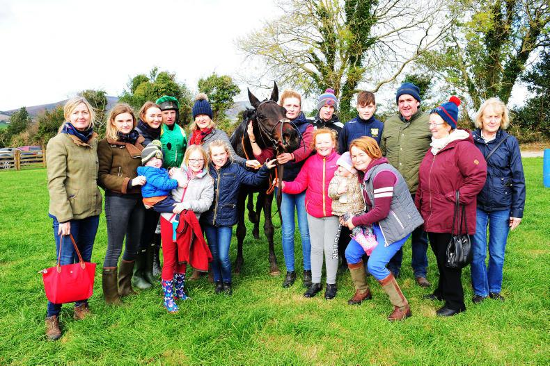 POINT-TO-POINT: Photos from the weekend action