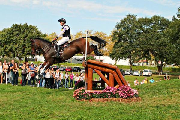 Joseph Murphy posts top five finish at Pau