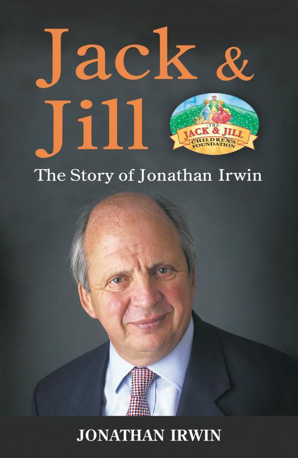 Jack and Jill: Jonathan Irwin's story