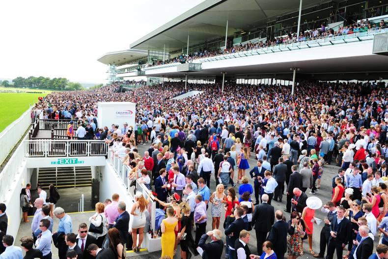 Galway Racecourse fighting 'catastrophic' road plan