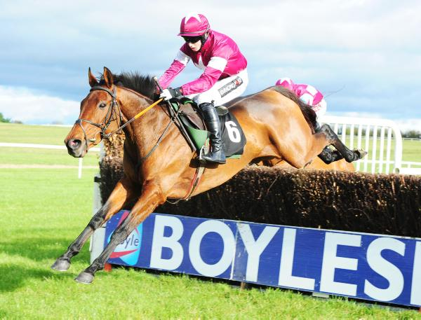 HORSES TO FOLLOW: Entries for the coming week