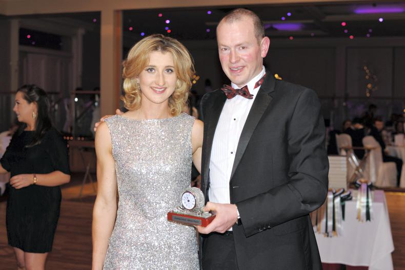 NEWS: Munster Eventing ball donating 50% proceeds to injured riders fund
