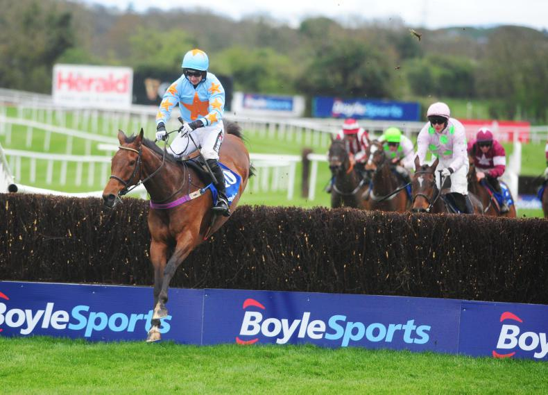 Bookmakers to reconsider racing sponsorships