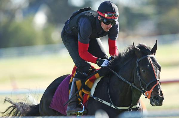 Slade Power's final run in doubt
