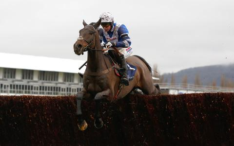 Frodon defies big weight in Old Roan thriller