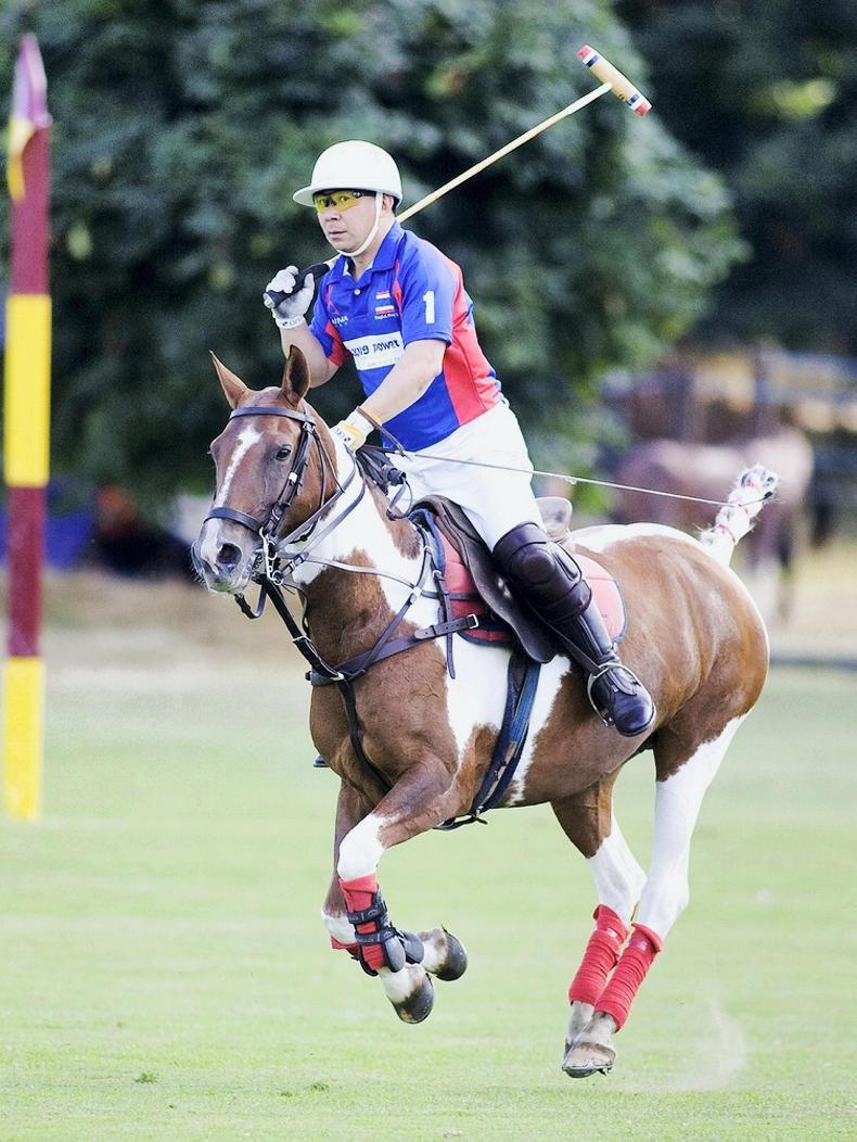 PONY TALES:  Tragedy hits international polo community