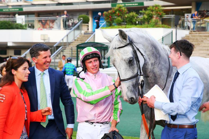FRENCH PREVIEW: Milord to reign for fourth time