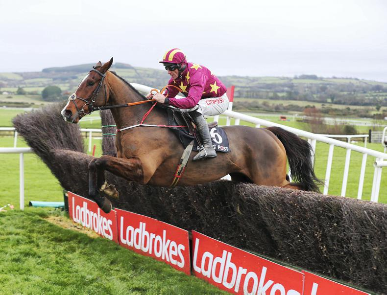 DOWN ROYAL PREVIEW: Monalee might have too much pace