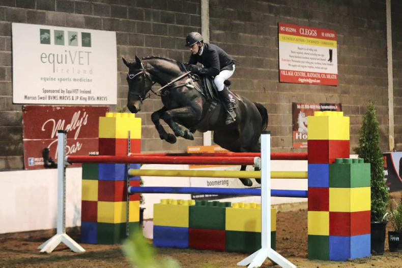 AROUND THE COUNTRY:  Winner alright as Carberry shines again