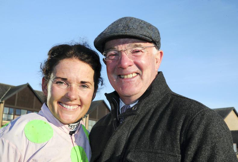 THE BIG INTERVIEW: Katie Walsh
