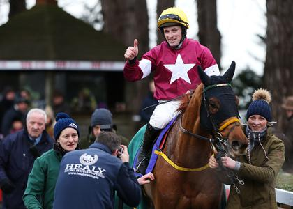 Road To Respect claims comfortable Champion Chase success