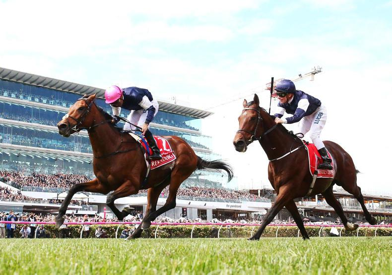 MONDAY OUTLOOK: O'Brien could finally scale Melbourne with Moher