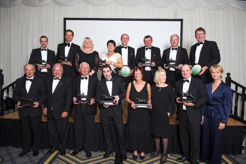 OWNERS AWARDS: Special night for Ireland's racehorse owners