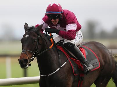 Apple's Jade returns in style with Lismullen Hurdle success