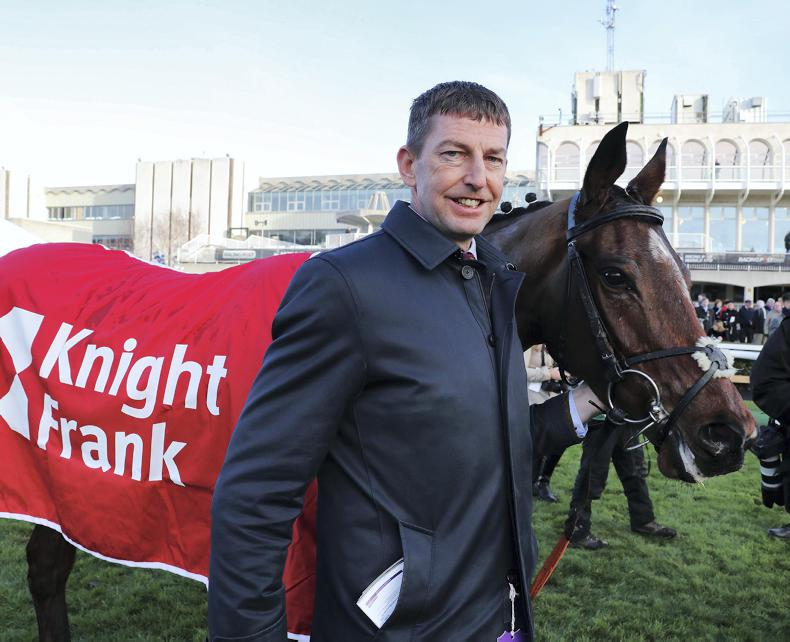 MONDAY OUTLOOK: Cromwell's progression, Apple's in numbers and horses to follow