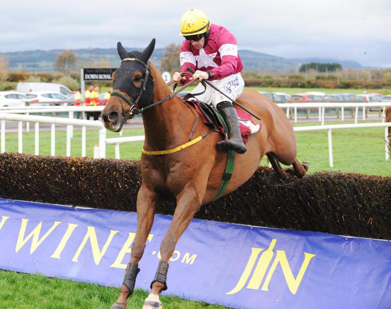 TALKING TRAINER: Royal County Stars
