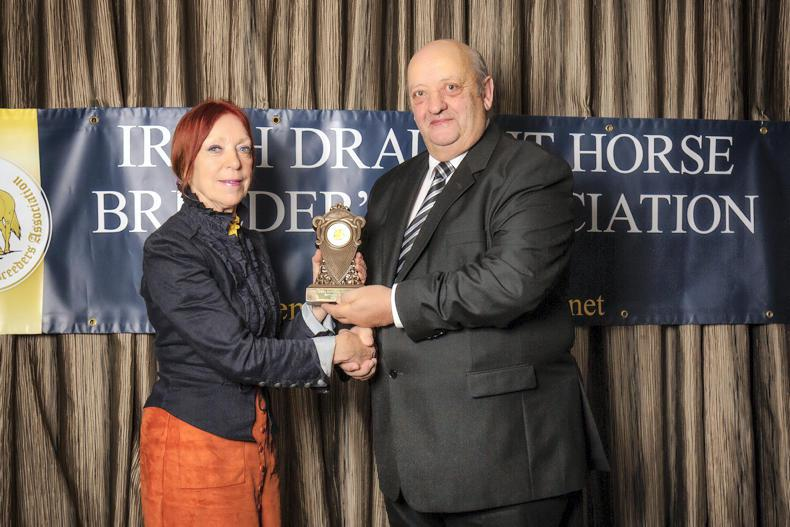 AROUND THE COUNTRY:   Winners alright at IDHBA Awards