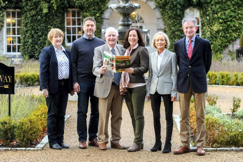 IRISH EQUINE VETERINARY CONFERENCE:  Best conference in years