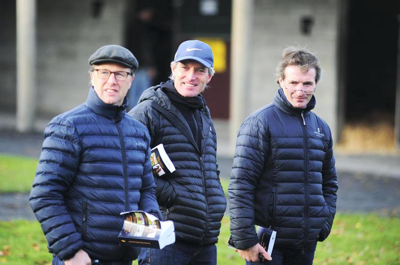 TATTERSALLS NH YEARLING SALE: Lack of depth in yearling sale