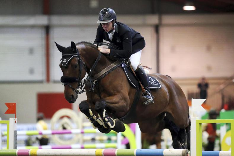 CAVAN INTERNATIONAL: Butler crowns a top week with Grand Prix victory
