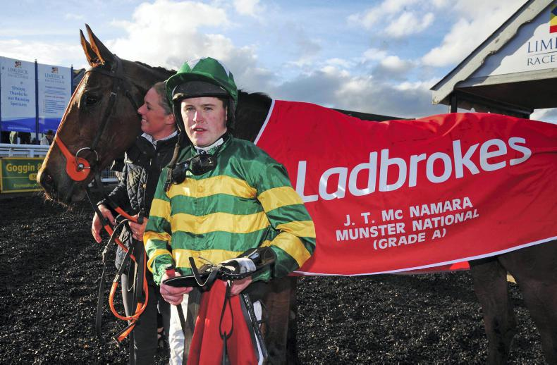 NEWS: Ladbrokes moving out of racecourse betting shops