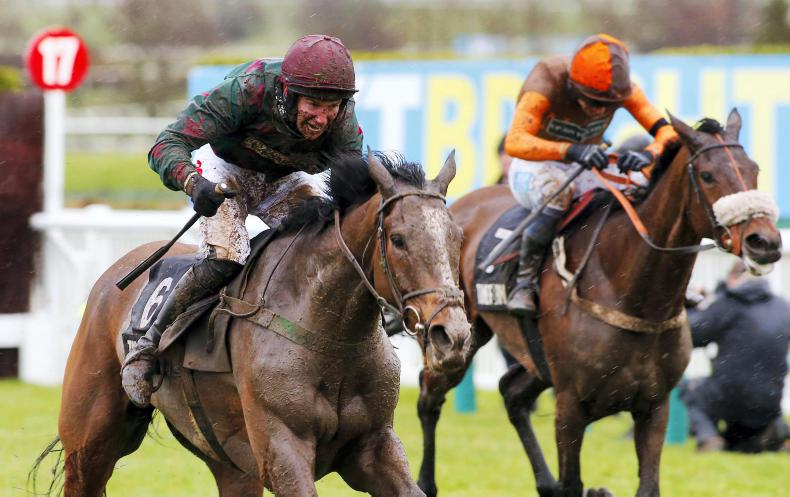 BRITISH PREVIEW: Mister Whitaker could beat them all
