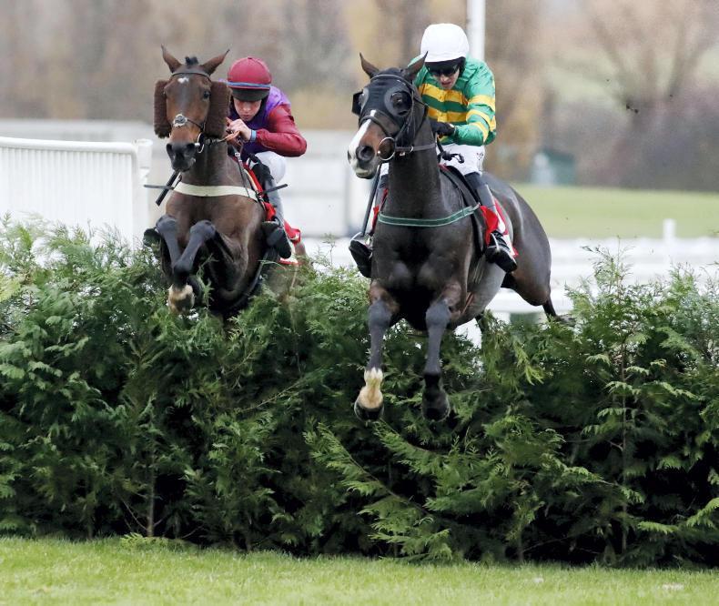 BRITAIN: Josies back to winning ways at Cheltenham