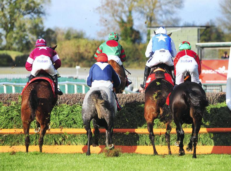 LADBROKES NAP TABLE: Selections November 17/18th