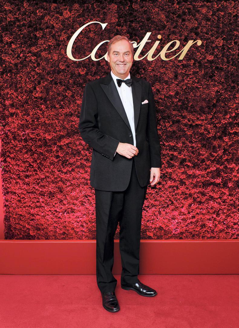 CARTIER AWARDS: Gosden charges land five Cartier gongs