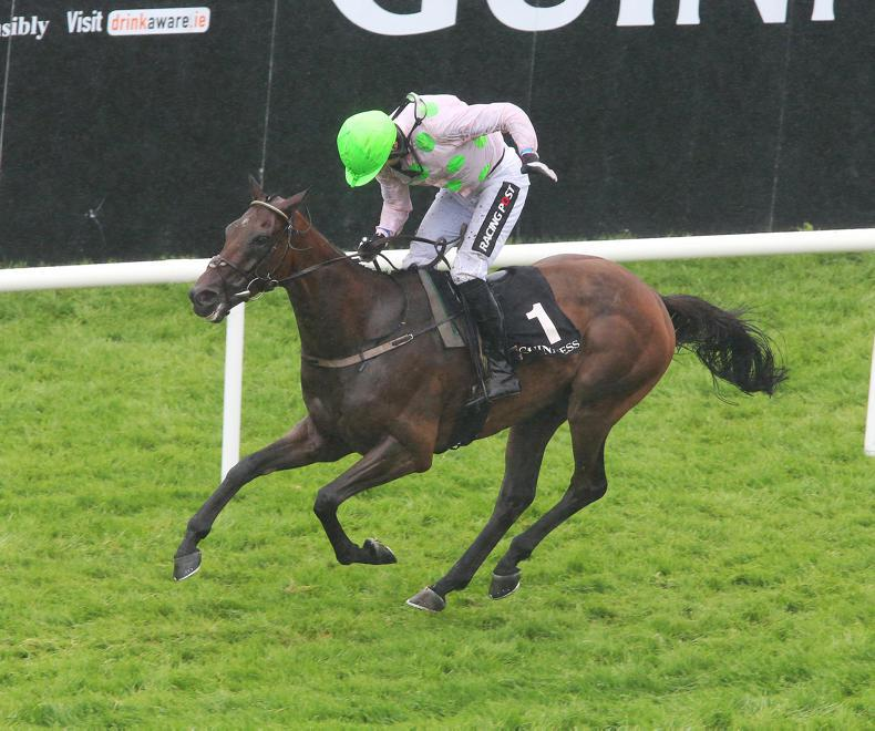 Sharjah strikes Morgiana gold as Faugheen has to settle for second