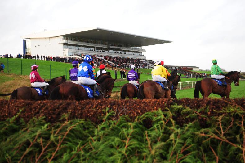 NEWS: Matchbook Betting Exchange announced sponsor of Limerick's Grade 1