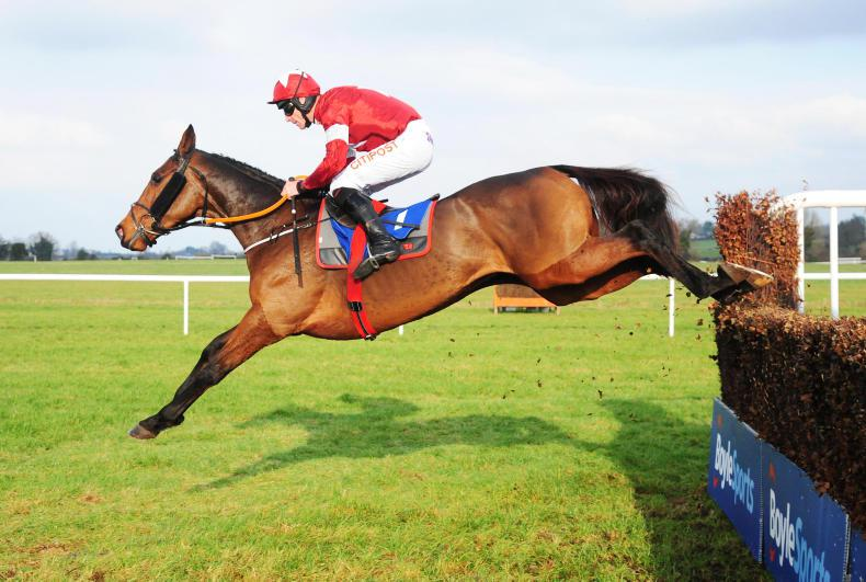 THURLES THURSDAY: Alpha Des Obeaux back in top form