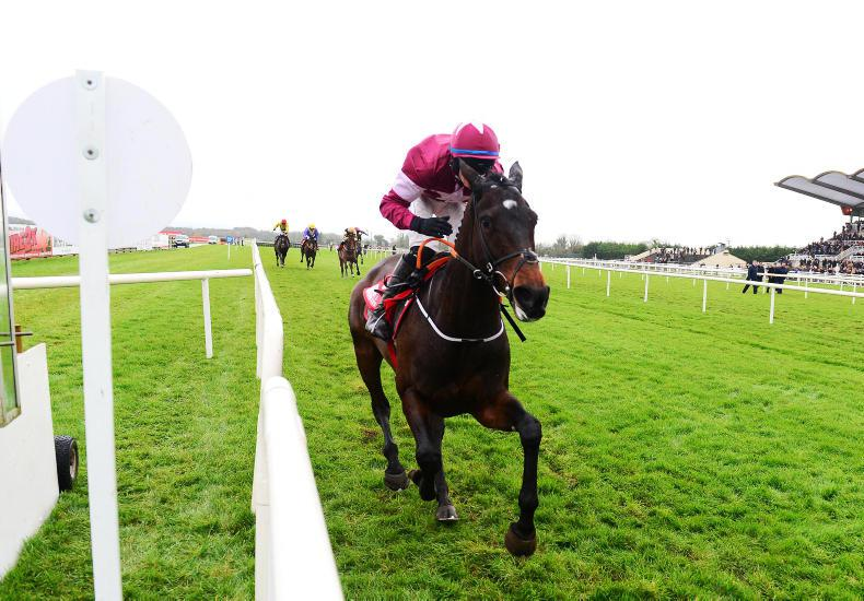 Apple's odds-on for Hatton's Grace hat-trick