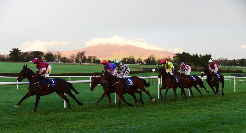 Top stars attracted to picturesque Clonmel